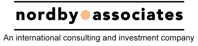 Nordby Associates logo